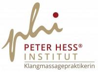 Logo Klangmassagepraktikerin