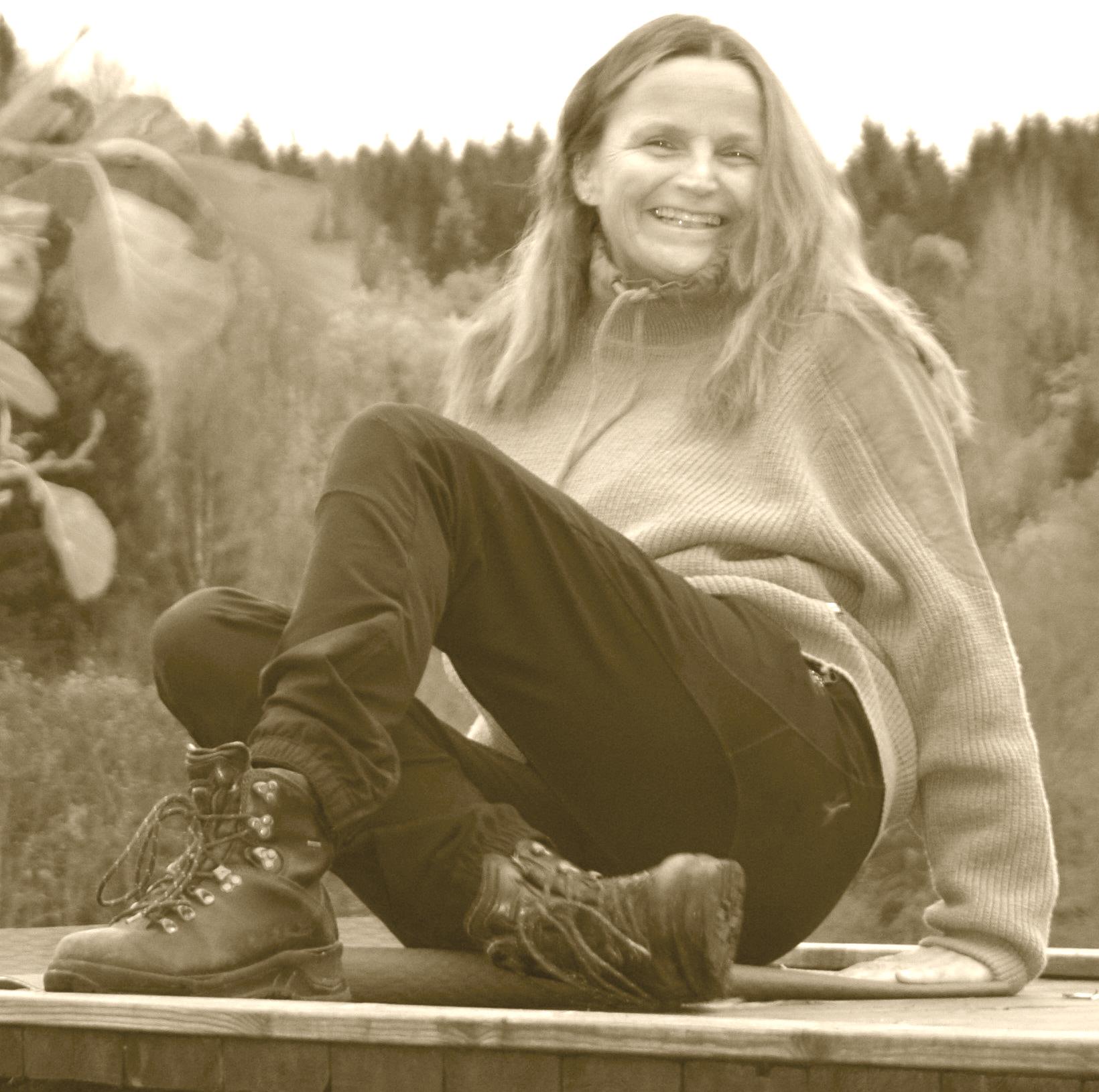 Alexandra Paul Norwegen 1