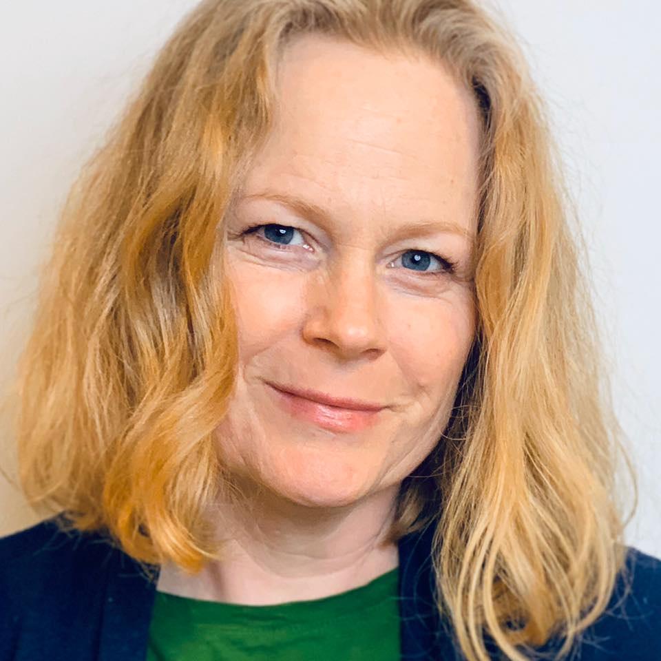 Jana Hess
