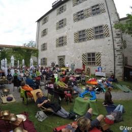 Klang auf der Waldburg