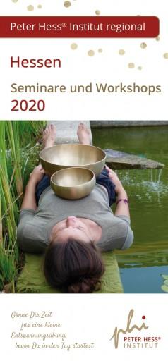 Titel Regio Hessen 2020