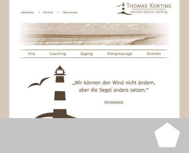 Korting, Thomas