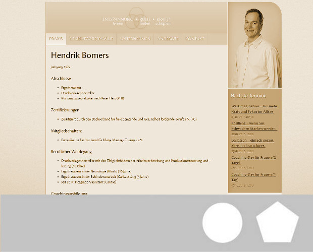 Bomers, Hendrik