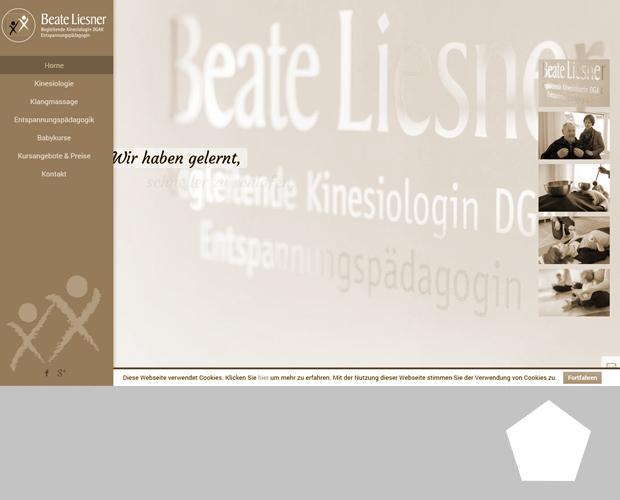 Liesner, Beate