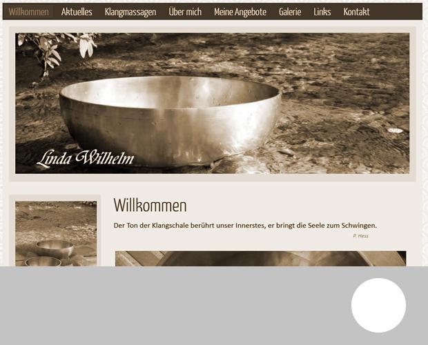 Wilhelm, Linda