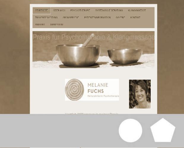 Fuchs, Melanie