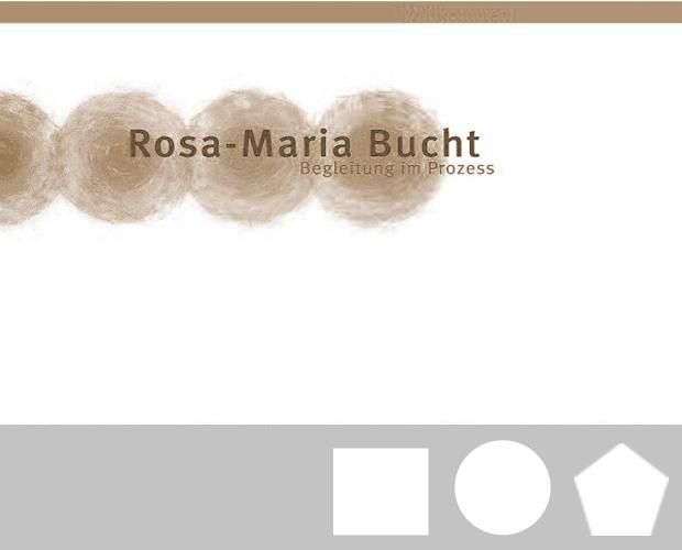 Bucht, Rosa-Maria