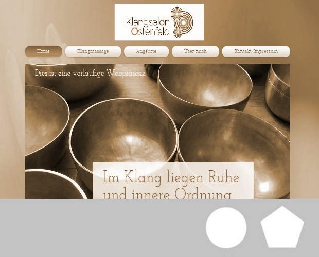 Klangsalon Ostenfeld