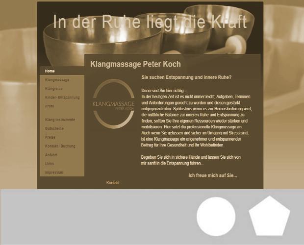 Koch, Peter