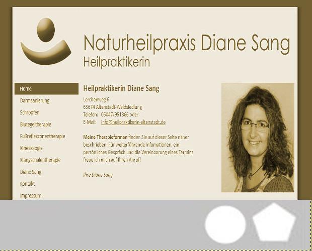 Sang, Diane